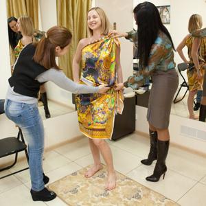 Ателье по пошиву одежды Климово