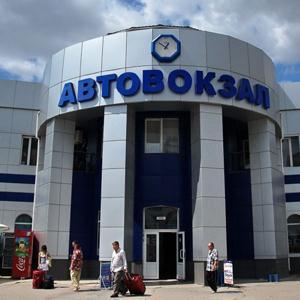 Автовокзалы Климово