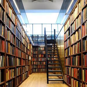 Библиотеки Климово