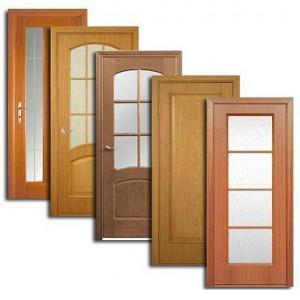 Двери, дверные блоки Климово