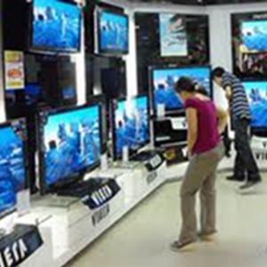 Магазины электроники Климово