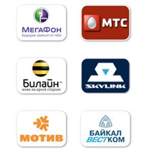 Операторы сотовой связи Климово