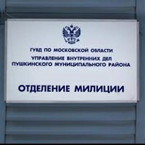 Отделения полиции Климово