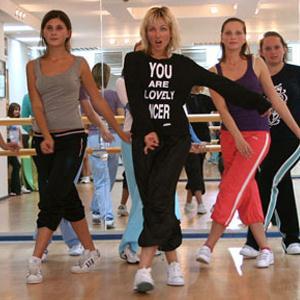 Школы танцев Климово