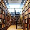 Библиотеки в Климово