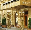 Гостиницы в Климово