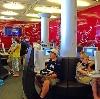Интернет-кафе в Климово