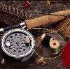 Охотничьи и рыболовные магазины в Климово