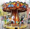 Парки культуры и отдыха в Климово