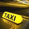 Такси в Климово