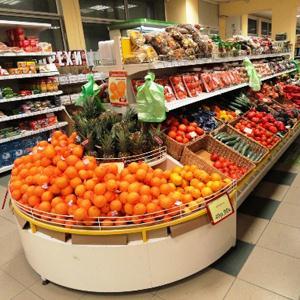 Супермаркеты Климово