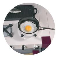 Чикен-пицца - иконка «кухня» в Климово