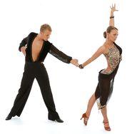 Студия танца EnergY - иконка «танцы» в Климово